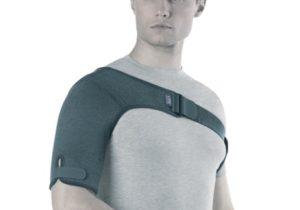 Бандажи и ортезы на плечевой и локтевой суставы