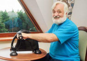 Тренажеры для инвалидов и пожилых людей