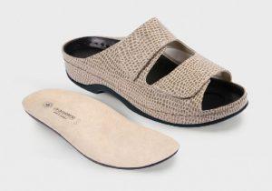 Малосложная ортопедическая обувь для взрослых