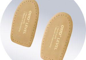 Подпяточники для обуви