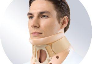 Ортопедические бандажи воротники для шеи