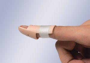 Бандажи фиксаторы на пальцы рук
