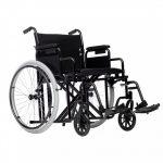 """Кресло-коляска для инвалидов """"Ortonica Trend 25"""" повышенной грузоподъемности с увеличенной шириной сиденья"""